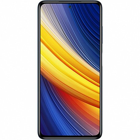 Смартфон Xiaomi Poco X3 Pro 6/128GB, Phantom Black