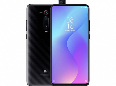 Смартфон Xiaomi Mi 9T 6/128 GB Black (EU Global)