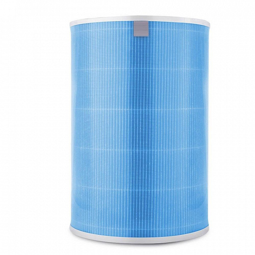 Фильтр Xiaomi Mi Air Purifier High Efficiency Particulate Arrestance Filter Cartridge Blue