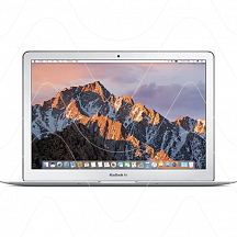 Ноутбук Apple MacBook Air 13 Mid 2017 MQD32