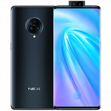 Смартфон Vivo Nex 3 8/128 Gb Black