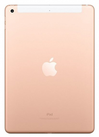 Планшет Apple iPad 2018 32Gb Wi-Fi Gold