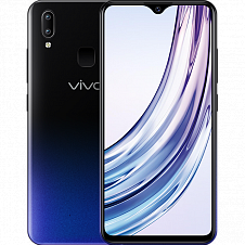 Смартфон Vivo Y91 3/64 Gb Black