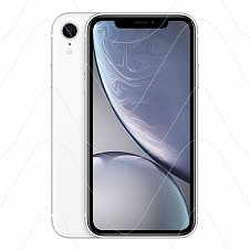 Apple iPhone XR 64Gb White (РСТ)
