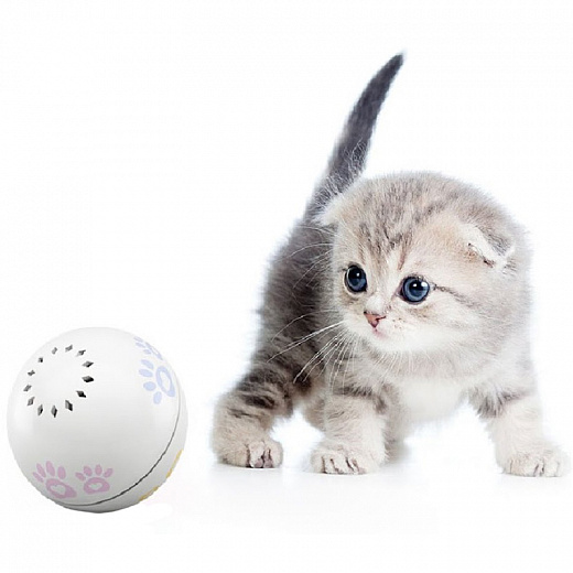 Игрушка для кошки Xiaomi Petoneer Pet Smart Companion Ball