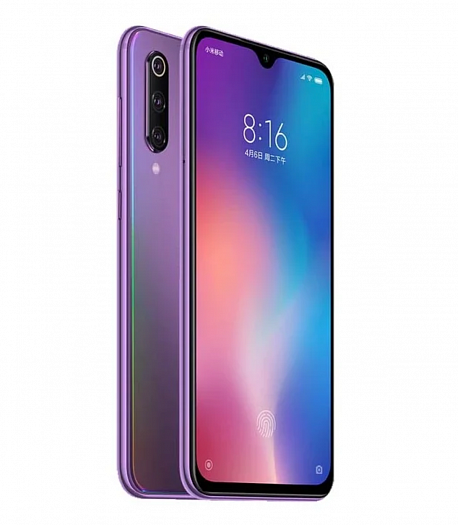 Смартфон Xiaomi Mi 9 SE 6/64GB Purple (EU Global)
