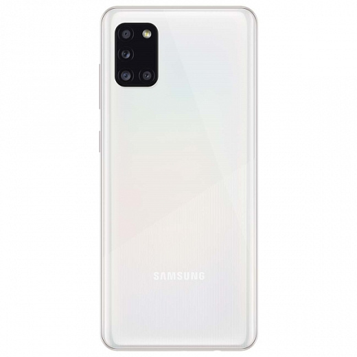 Смартфон Samsung Galaxy A31 4/128GB White